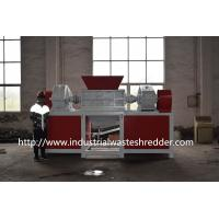 Old Clothes / Textile Shredder Machine ,  Heavy Duty Foam Shredder Machine