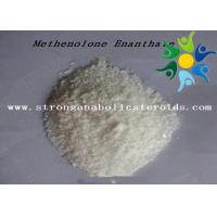 Quality Pharma Raw Materials Primobolan Methenolone Enanthate , Primobolan Depot CAS 303-42-4 for sale