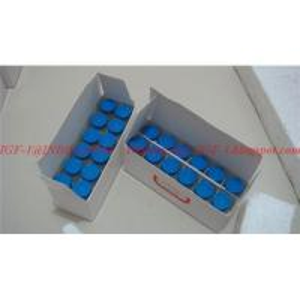 Quality CJC-1295,GHRP-6,M-2,IGF-1,LR3 IGF-1,MGF By Producer In China for sale