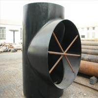 Quality ASTM A860 WPHY-70 pipe fittings for sale