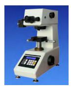 Quality Digital Micro Vickers Hardness Tester Fully Automatic Load Control for sale