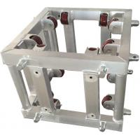 Buy High Strength Aluminum Truss Accessories For Heavy Duty Loading Capacity at wholesale prices