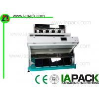 China Condiments Colour  Machine for Pulses , Plastic Color Sorter on sale