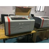 Quality S500 80w 30x50cm mini laser cutting and engraving machine for wood and acrylic for sale