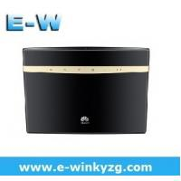 China Huawei B525s-23a  4G LTE Cat6 Wireless Router up to 300 Mbps Download speed with SIM card slot on sale