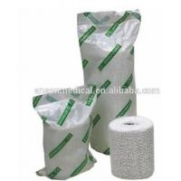 Quality Surgical Medical Plaster Of Paris bandage P.O.P. Fabric Products in Surgical Supplies for sale