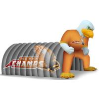 Quality Inflatable Tunnels Knight Waterproof for sale
