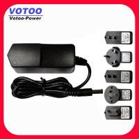 Quality 110V - 240V AC Wall Mount Power Adapter for sale