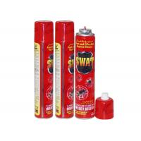 China Disposable Jasmine Perfume 400ml Mosquito Repellent Spray For Fleas / Spider on sale