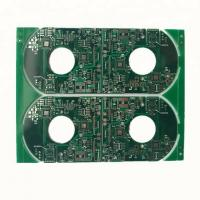 Quality High Density Interconncection Multilayer Circuit Board 0.05mm NPTH Tolerance for sale