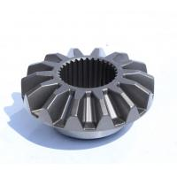 Quality Forging Gearbox straight bevel gear for agriculture machines rotary cutter for sale