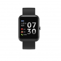 Buy cheap Men's and Women's Fitness Heart Rates Tracker smart watch S20 IP68 waterproof from wholesalers