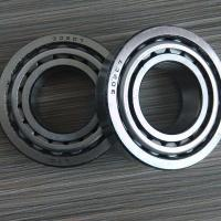 Buy Automotive ball bearing 30207 single row taper roller bearing for gearbox at wholesale prices