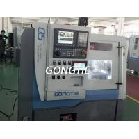 Buy cheap CNC lathe Front Feeding in Vibration from wholesalers