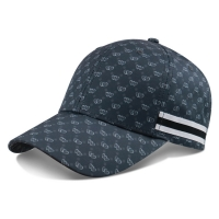 Quality 2020 Custom Structured Baseball Cap Sports Hat Strap Sublimation Printing BSCI for sale