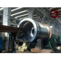 Buy Precision Gear Rack Alloy Steel Forgings For Mining Machinery ASME GB at wholesale prices