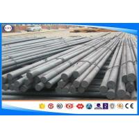 Quality Cold Work Tool Steel Rod , Dc53 Hot Forged Alloy Steel Round Bar Higher Hardness for sale