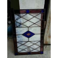 Quality stained glass designs for windows & doors for sale
