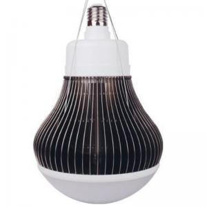 China 80W E40 Led Bulb Lamp high power  long lifespan high bay lamp Fin Aluminum heat sink good heat dissipation Bulb lamp on sale