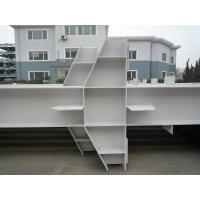 ISO9001 Steel H Beam for sale