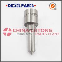 China automatic diesel fuel nozzle 093400-5500 DLLA160P50 For MITSUBISHI 4D33 on sale
