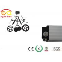 Buy 10 Hours Charging Time Electric Bicycle Motor Kit 160 - 115 RPM at wholesale prices