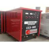 Buy Automatic Submerged Arc Welding Machine , Thyristor SAW Welding Machine at wholesale prices