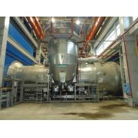 Quality Professional Gas Fired Power Plants , Natural Gas Power Station 30MW - 150MW for sale