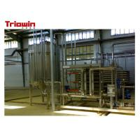 Quality Stainless Steel Fruit And Vegetable Processing Line Dates Processing Machinery for sale