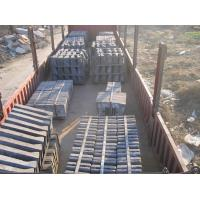 Quality Dia 4m Cement Castings Mill Lining System With HRC50 Hardness And AK50J DF090 for sale