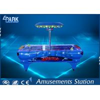Quality EPARK Indoor Sports entertainment coin pusher video arcade Game Machines Universe Air Hockey Machine for sale