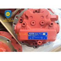 Quality Mini Excavator Final Drive MAG18VP-350 100% New Wear Resistant With CE Certification for sale