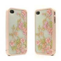 Quality The new Apple iPhone4 4S shell Disney 86hero protective sleeve leopard cell phone case for sale