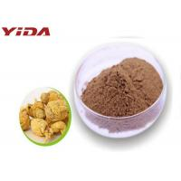 Quality Natural Impotence Products Raw Organic Maca Powder Extracted From Root for sale