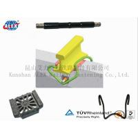 Quality FIST Clip Railway Fastener System for Railroad for sale