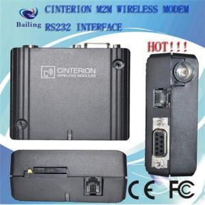 Quality RS232 ORIGINAL SIEMENS  GSM WIRELESS MODEM for sale