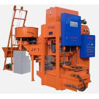 Quality High Production Efficient Concrete Roof Tile Forming Machine Japan PLC Controller for sale