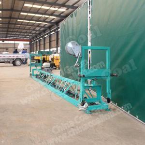 China TZ219-A Concrete Pavement Paver on sale