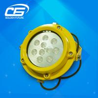 China 304 Stainless Steel Explosion Proof LED Flood Light 60W Die-cast Aluminium Alloy on sale