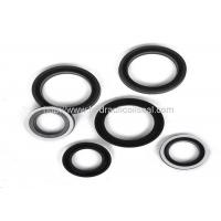 OUY Adjuster Hydraulic Oil Seal NOK Rubber NBR POM Material Free Sample
