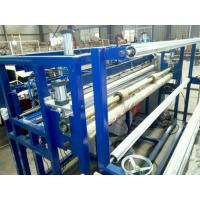 Quality high speed FIBC pp woven bag hot cutter machinery for sale
