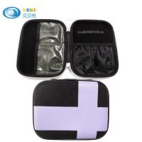Quality Home Car Outdoor EVA Tool Carrying Case Portable First Aid Kits With Custom Logo for sale