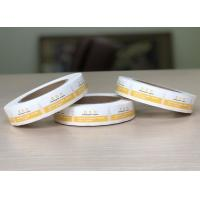 Buy Self Adhesive Synthetic Paper Sticker , High Gloss Stickers For Medicine at wholesale prices