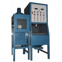 Quality Mixer Meat Grinder power tool Motor Stator Coil Winding Powder Coating Machine Equipment for sale