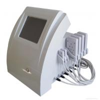 China 650nm Diode Lipo Laser Machine To Smooth Fatigue , Intensive Physical Lipolysis for sale