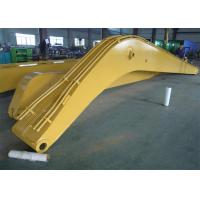 Quality High Performance Excavator Boom And Arm Excavator Extension Arm for sale