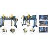 LHE-4000 Box Beam Welding Machine for sale