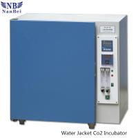 Quality 80L Bacteria Laboratory Thermostat  Ivf Small Electric Water Jacket Co2 Incubator for sale