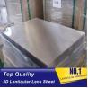 Buy cheap OK3D Plastic Lenticular outdoor 120cmx240cm 6mm lenticular board for 3D from wholesalers