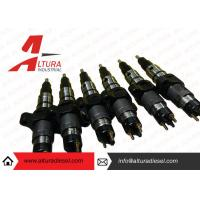Buy Fuel Injector Bosch Common Rail Injector Parts 0 445 120 007 , 0445120007 at wholesale prices